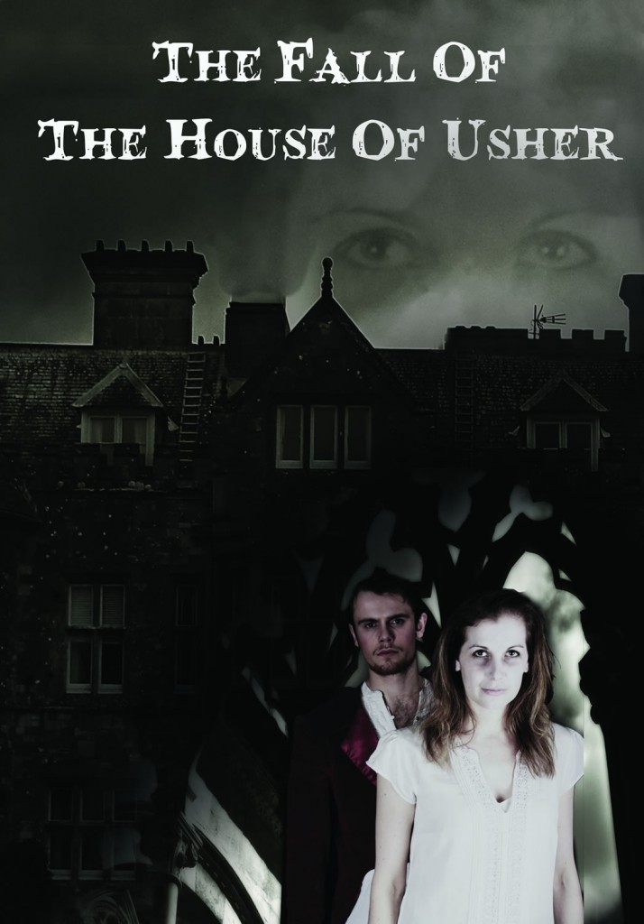 fall house thesis usher Gothic elements in the fall of the house of usher by edgar allan poe the fall of the house of usher thesis statements, the fall of the house of usher literary.