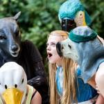 caucus animals